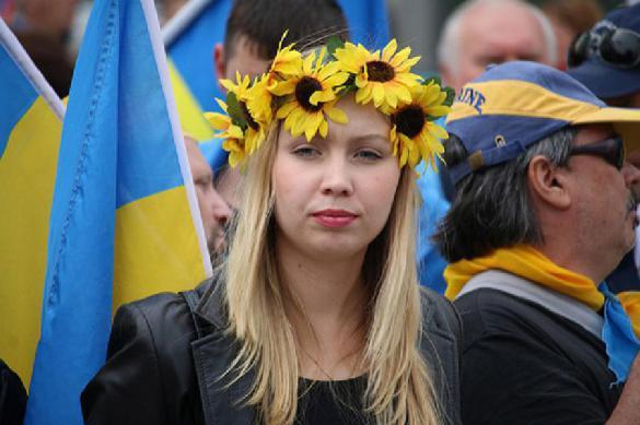 Выборы на Украине: два противоположных взгляда на будущее. 398663.jpeg