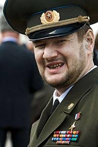Имя убийцы Ямадаева назовут на следующей неделе