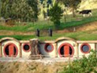 В Новой Зеландии открылся отель для хоббитов