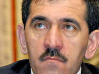 Состояние президента Ингушетии