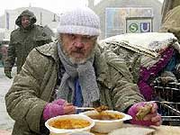 В Далласе запретили кормить бездомных на улице