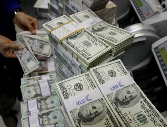 Спокойствие победит кризис и инфляцию. Спокойствие победит кризис и инфляцию