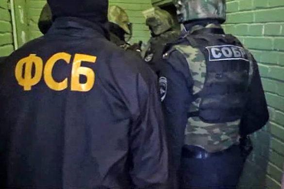 В России разоблачили крупную сеть торговцев оружием с Украины. 376664.jpeg
