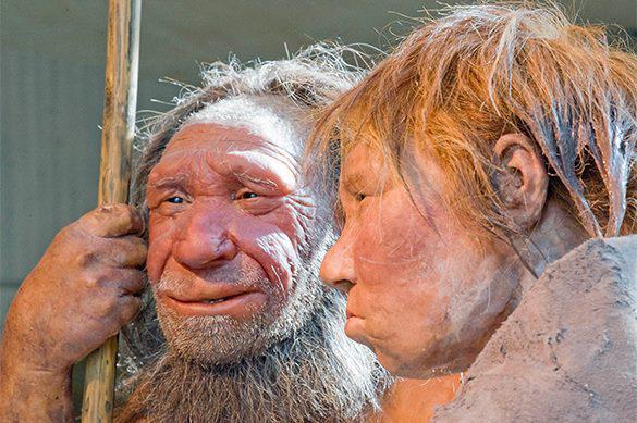 Генетики: первые люди были похожи на африканцев. 377664.jpeg