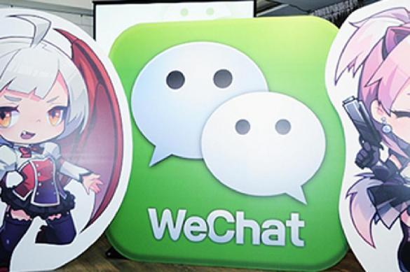 Соцсеть WeChat заблокировала около 500 млн публикаций, которые посчитала некоторым данным