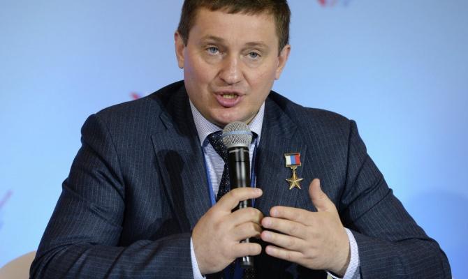 Общественная палата оценила антикоррупционную деятельность губернатора Волгоградской области. Общественная палата оценила антикоррупционную деятельность губер
