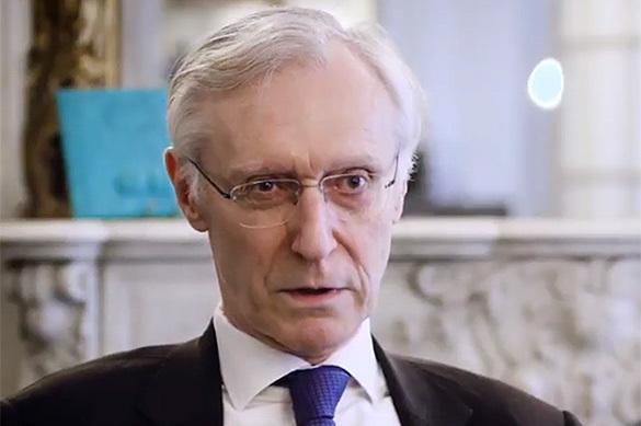 Анри де Лескен: Мне стыдно за Олланда