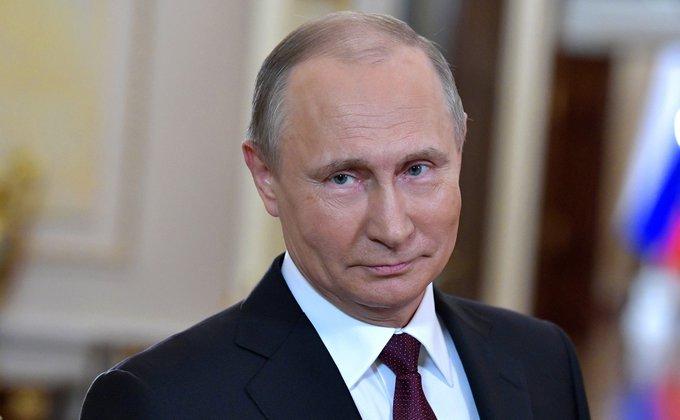 Революции не будет: россияне жду от Путина денег и перемен. 386665.jpeg