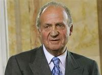 Баскские террористы планировали сбить самолет с королем Испании