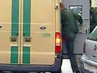 В Перми грабитель-инкассатор похитил у коллег 250 млн рублей