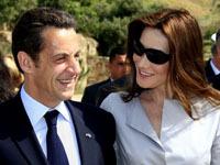 Чета Саркози выбрала имя для новорожденной. 247666.jpeg