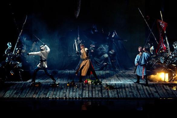 Софья Гольшанская: Когда оперетта становится триллером