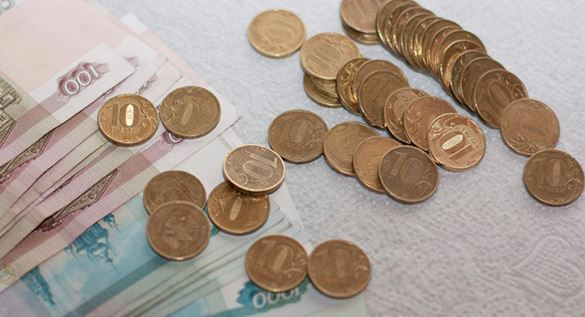Доходы бюджета России существенно снизятся - прогноз