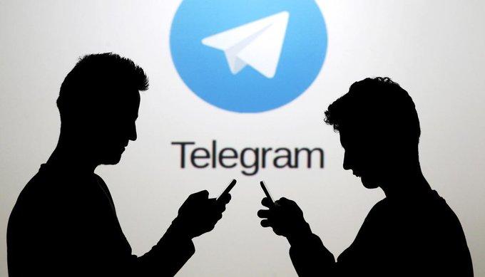 Западные СМИ: Телеграм-каналы стали управлять российской политикой. 380666.jpeg
