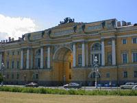 В Санкт-Петербурге откроется библиотека имени Ельцина