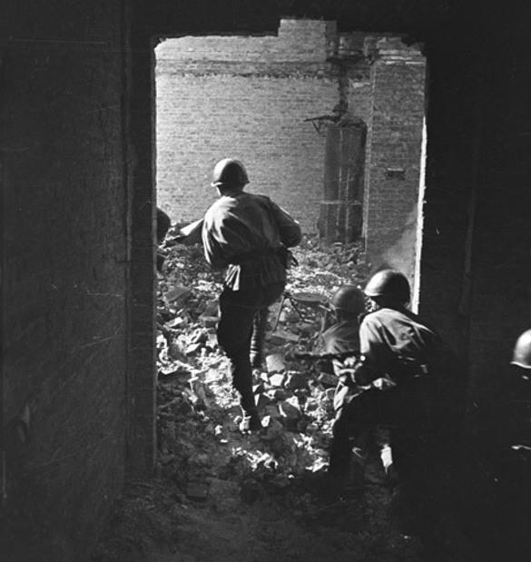 Иван Баграмян: Правда о войне всегда одна
