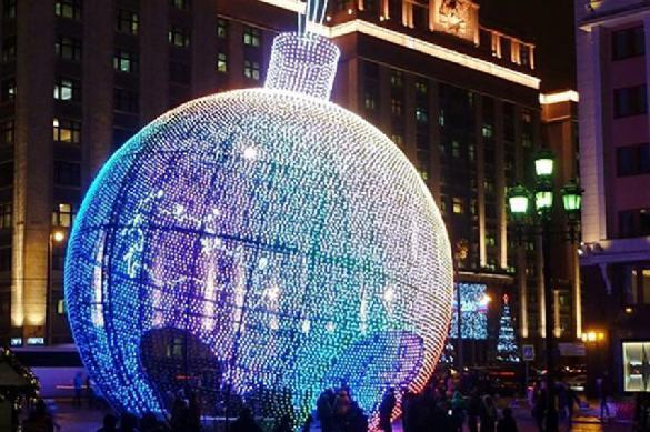 Москва, Санкт-Петербург и Кострома признаны самыми «новогодними» российскими городами. 395667.jpeg