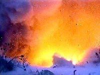 По факту взрыва аптеки в Приморье возбуждено уголовное дело