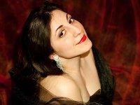 Наира Асатрян - оперная певица на клиросе. 261668.jpeg