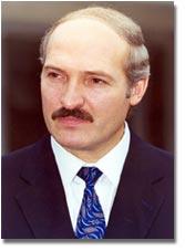 АЛЕКСАНДР ЛУКАШЕНКО: «ИМПЕРИАЛИСТИЧЕСКОГО НАШЕСТВИЯ РОССИИ НА БЕ