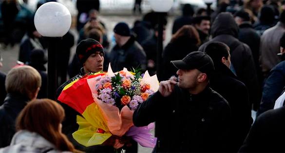 8 марта в России оказался самым щедрым праздником после Нового года. 289668.jpeg