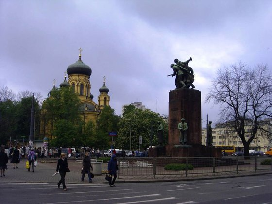Останки советских солдат из Польши предлагают перевезти в Россию