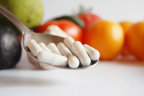 PLoS Genetics: недостаток витамина B12 значительно ослабляет иммунитет. 400668.jpeg