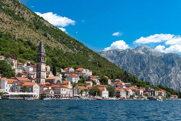 Три живописных города Черногории, которые стоит посетить. Три живописных города Черногории, которые стоит посетить.