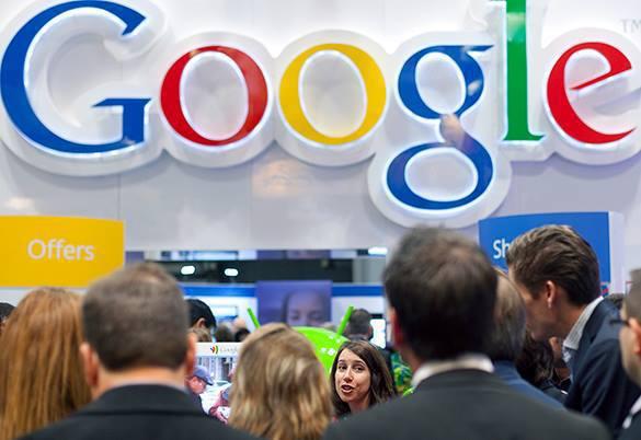 Google консультируется с Белым домом раз в неделю?. 315669.jpeg
