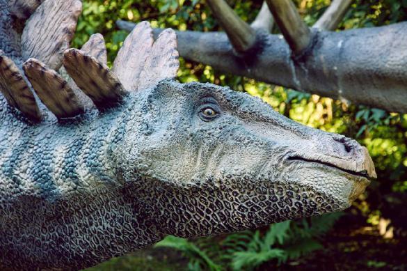 Динозавры вымерли незацелованными. 388669.jpeg