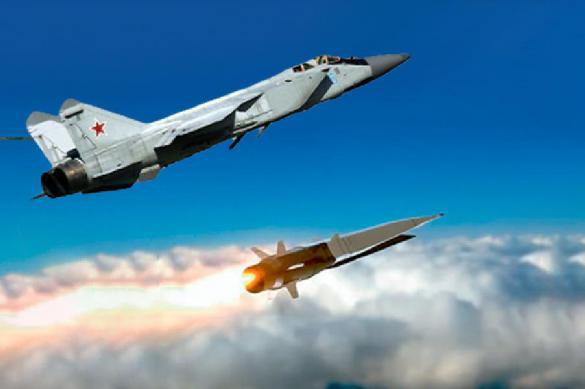 СМИ сообщили об испытаниях в России противоспутниковой ракеты. 392669.jpeg