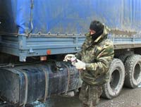 Очередной взрыв в Ингушетии – 5 погибших