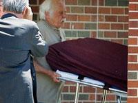 Один из самых известных врачей Америки убит во время церковной