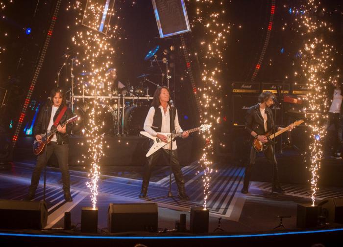 Преступники замаскировали в Москве казино под ресторан