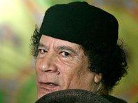 Брат Каддафи настраивает против него родное племя. 237670.jpeg