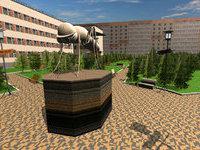 Огромный памятник комару появится в Усинске. 261670.jpeg