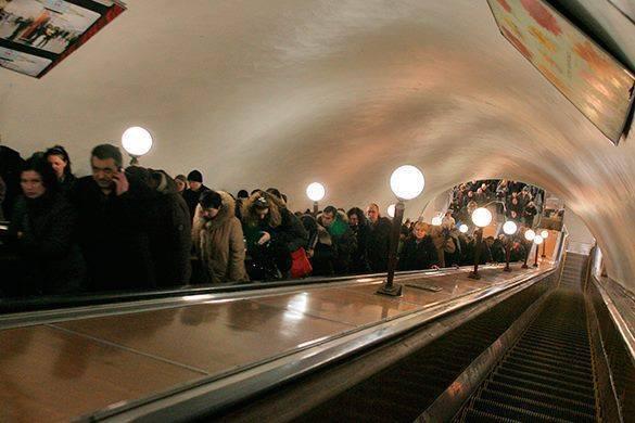 В Санкт-Петербурге  появились спекулянты жетонами на метро. 307670.jpeg
