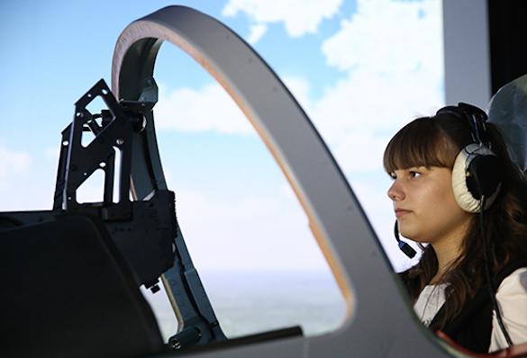 Девушки рвутся в небо: конкурс в авиационное училище — больше 10 человек на место. 374670.jpeg