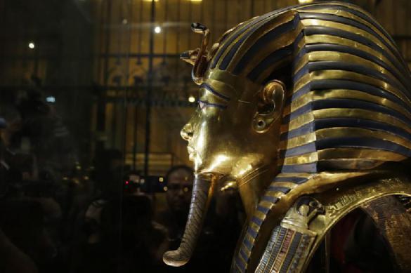 Археологи нашли уникальный артефакт времен фараонов. Археологи нашли уникальный артефакт времен фараонов