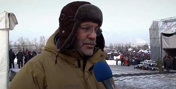Михаил Леонтьев: В этом году США накинули России удавку на шею. 307671.jpeg