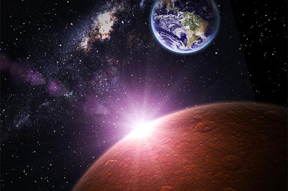 Через 45 лет космические аппараты достигнут 20проц. скорости света