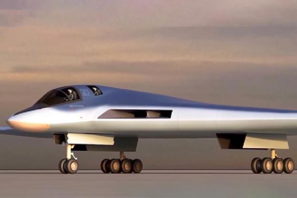 СМИ рассекретили характеристики ядерного бомбардировщика ПАК ДА. 392671.jpeg