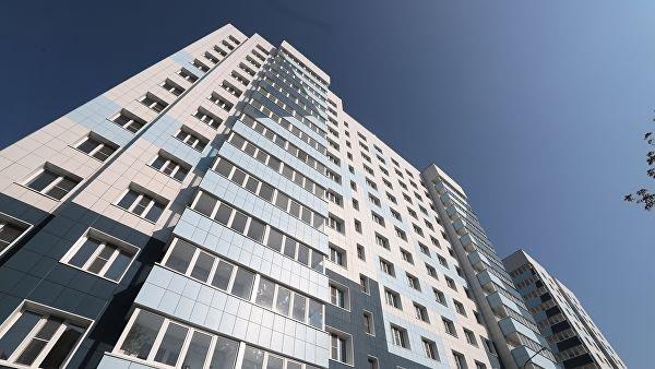 Средний чек ипотечного кредита за год вырос почти на 350 тыс. рублей. 397671.jpeg