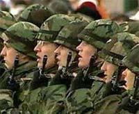 Литовское войско скоро бросит Косово - ради спасения Афганистана