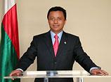 Президент Мадагаскара просит о военной помощи