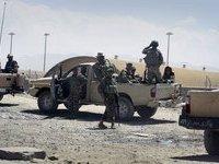 Перестрелка в аэропорту Кабула унесла жизни девятерых. kabul