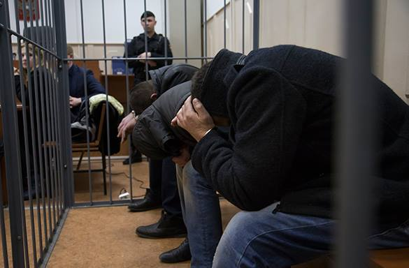 Обвинение фигурантам по делу Немцова скорректировано. 314672.jpeg