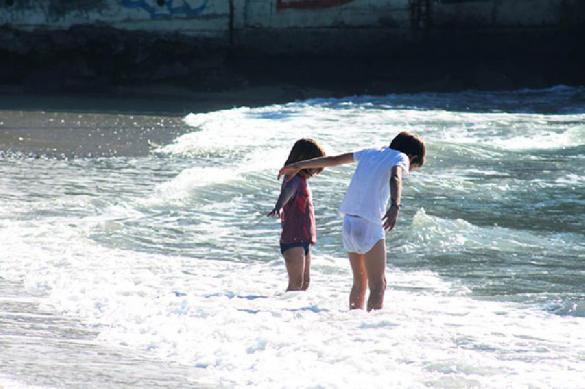 Украинка сдала СБУ школьников за отдых в Крыму. 386672.jpeg