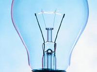 В Евросоюзе прекращается продажа 100-ваттных ламп