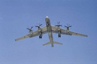 На месте крушения Ту-142 найдено более 10 предметов